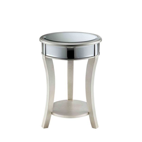 Macey Accent Table