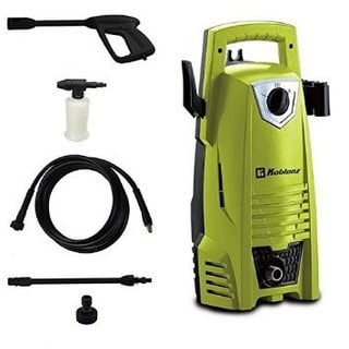 1425 PSI Electric Pressure Washer