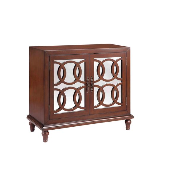 Webber Two Door Accent Cabinet