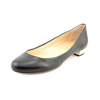 Marc Fisher Women's 'Scotty' Leather Dress Shoes