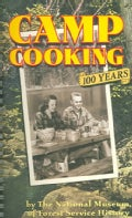 Camp Cooking: 100 Years (Spiral bound)