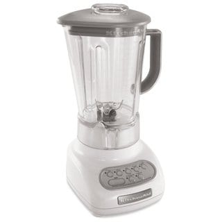 KitchenAid KSB560 Shatter-resistant Blend-and-Serve Blender