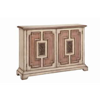 Gage Two Door Accent Cabinet