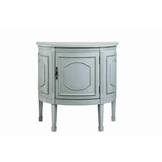 Tucci Demilune One Door Console
