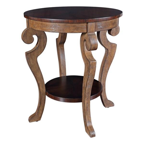 Reka Lamp Table
