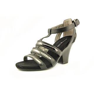 Bandolino Women's 'Baruca' Faux Leather Sandals