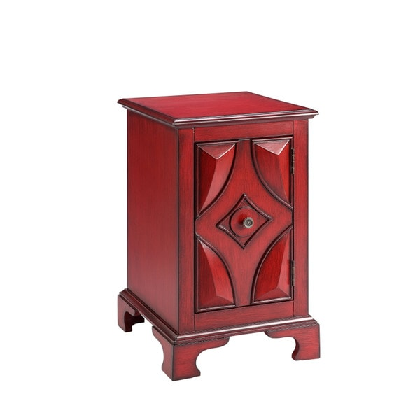 Sookie Accent Cabinet