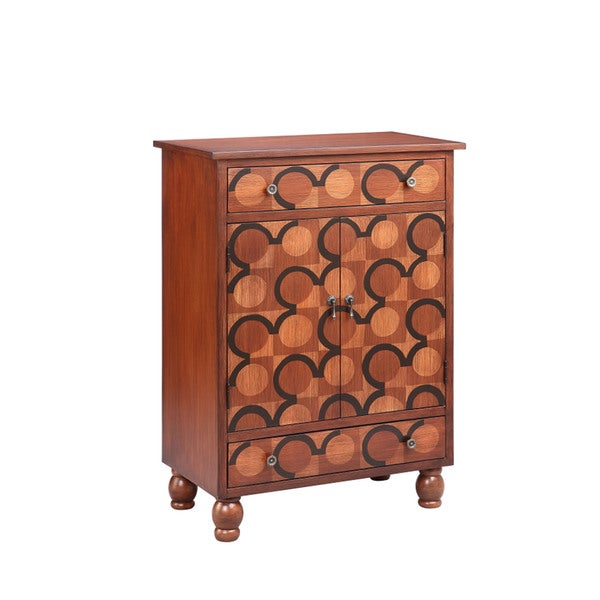 Turner Accent Cabinet