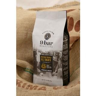 9Bar Roasting Costa Rica El Tigre Coffee