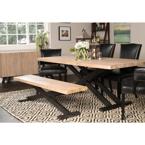 Kosas Home Hudson Dining Table