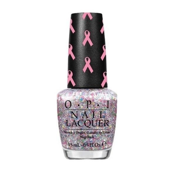 Opi More Than A Glimmer Nail Polish