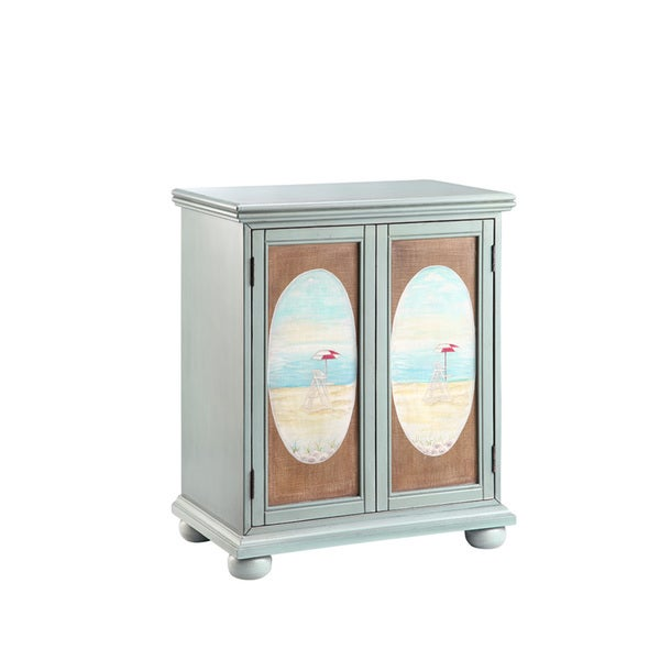 Buchannon Accent Cabinet