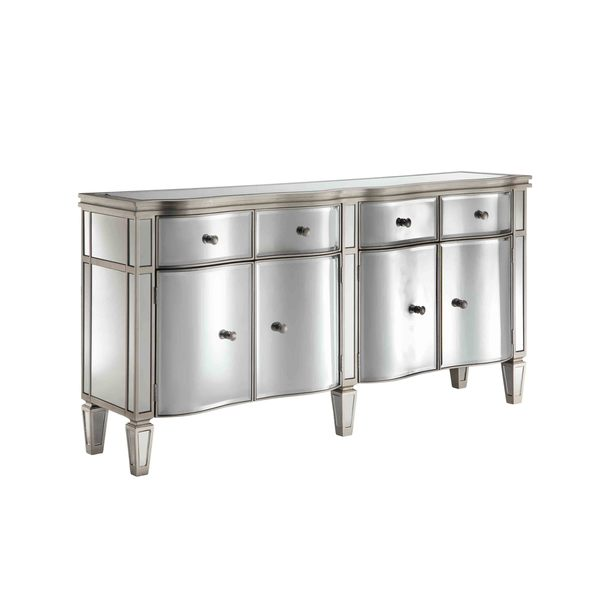 Tatum Four Door, Four Drawer Sideboard