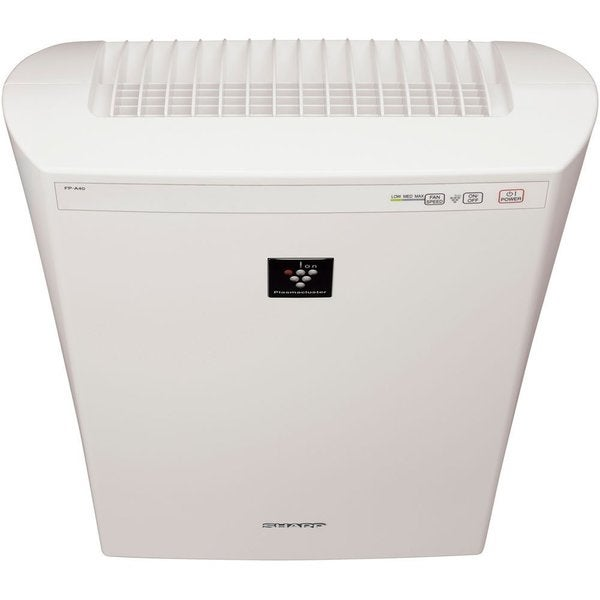 Sharp FPA40CW Plasmacluster Air Purifier