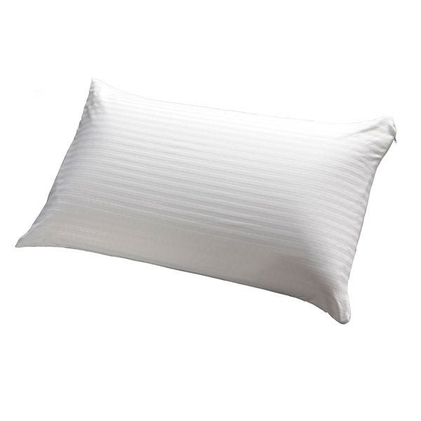 Fashion Bed Group Latex Foam Pillow with Portable Case