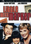 Little Miss Marker (DVD)