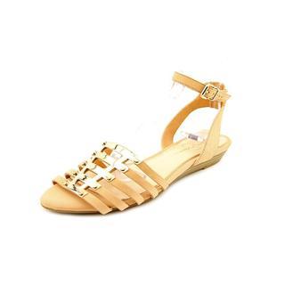 Jessica Simpson Women's 'Ebelah' Leather Sandals