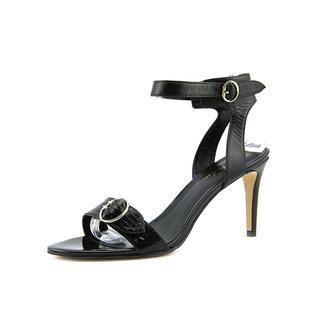 Marc Fisher Women's 'Malika' Leather Sandals