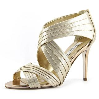 Nina Women's 'Melizza' Synthetic Sandals