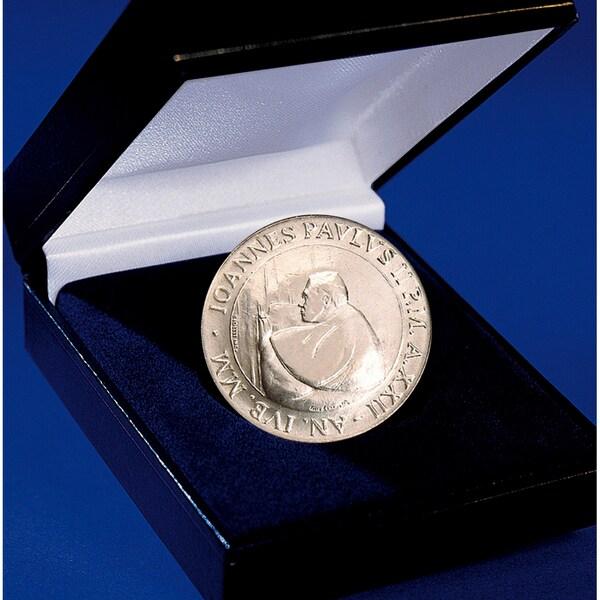 American Coin Treasures Citta Del Vatican Lire 50 Coin