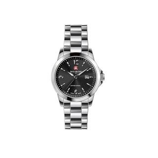Swiss Military by R 54006 3 N Alpha Women's Black Dial Watch