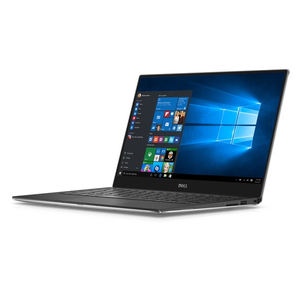 "Dell XPS 13 9350 13.3"" Touchscreen Notebook - Intel Core i7 (6th Gen)"