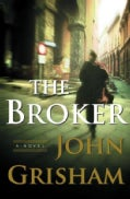 The Broker (Hardcover)