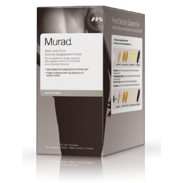 Murad Firm and Tone Dietary Supplement Pack (Pack of 28)