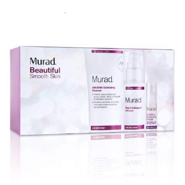 Murad Rich All Over Age Reform Kit