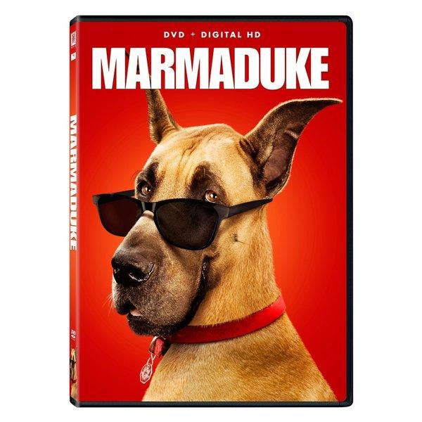 Marmaduke (DVD) 17021534