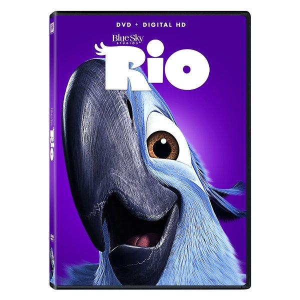 Rio (DVD) 17021550