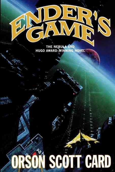 Ender's Game (Hardcover)