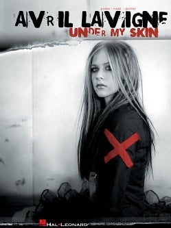 Avril Lavigne Under My Skin (Paperback)