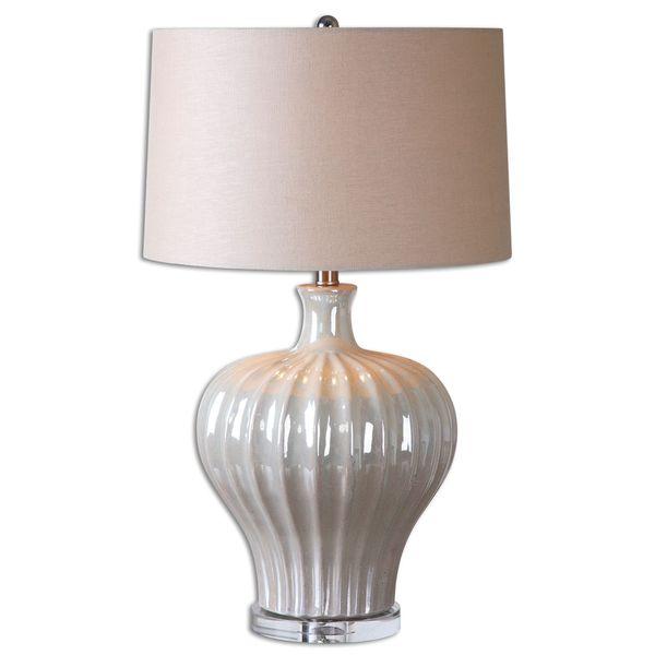 Capolona Pearl Glaze Lamp 17037138