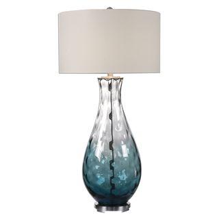 Vescovato Water Glass Lamp