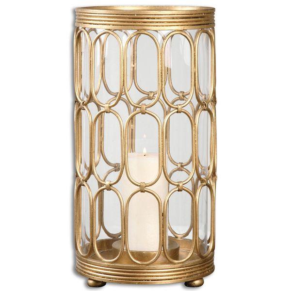 Sosi Gold Candleholder 17037270