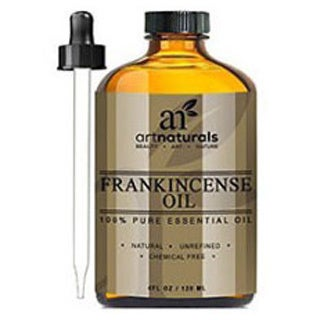 Art Naturals 4-ounce Frankincense Essential Oil