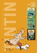 The Adventures of Tintin: Red Rackham's Treasure/the Seven Crystal Balls/Prisoners of the Sun (Hardcover)