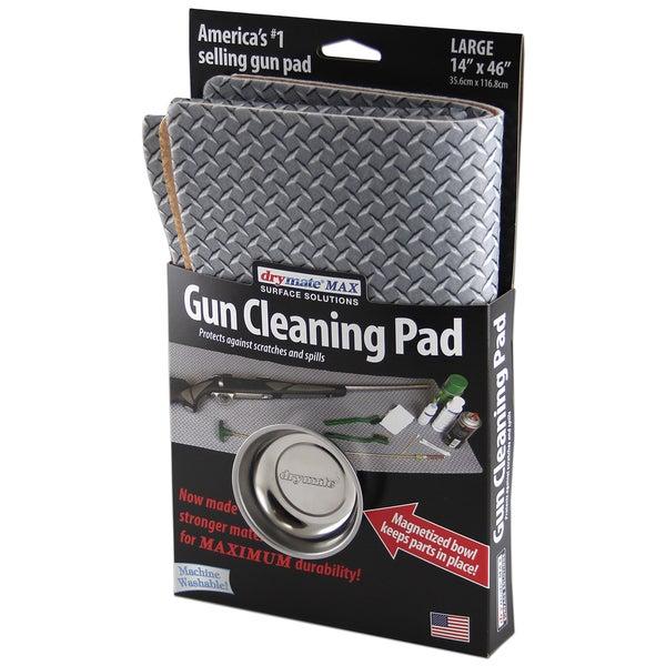 Grey Gun Pad Combo