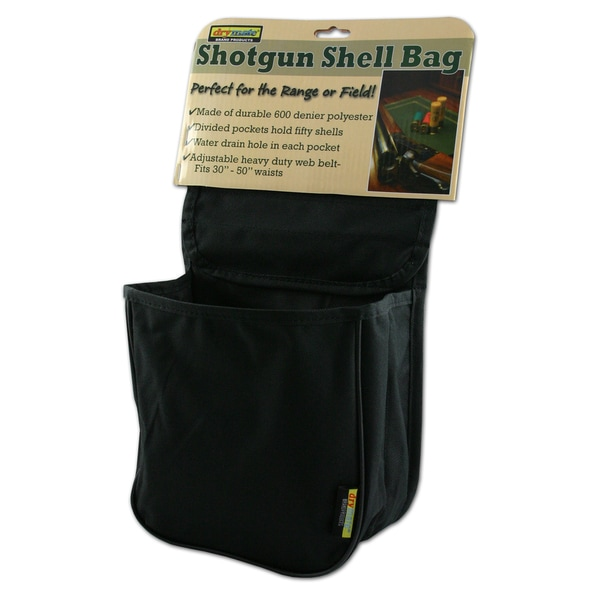 2-pocket Shell Bag