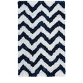 Rizzy Home Commons Collection Area Rug (5'x8')