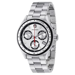 Movado Men's 2600132 Series 800 Stainless Steel Watch