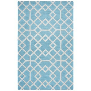 Rizzy Home Caterine Collection CE9487 Area Rug (9'x 12')