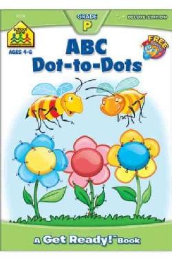 Abc Dot-to-dot (Paperback)