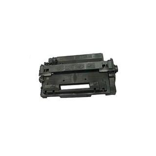 1PK Compatible CE255A Toner Cartridges For HP P3011 P3015D P3015X LaserJet Enterprise 500 MFP M525 ( Pack of 1)