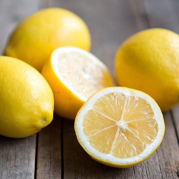 Fairview Orchards 100-percent Certified Organic Meyer Lemons