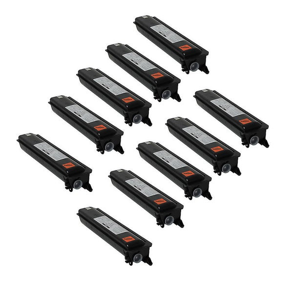 10PK Compatible T2450 Toner Cartridges For Toshiba E-Studio 195, 223, 225, 243, 245 ( Pack of 10 )