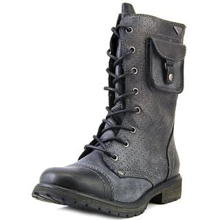 Roxy Women's 'Seattle IV' Faux Leather Boots