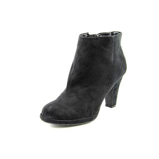 Rampage Women's 'Benzley' Faux Suede Boots