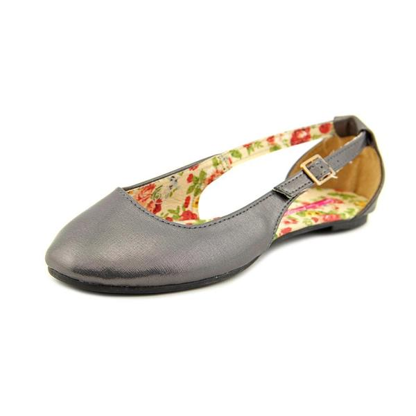 C Label Women's 'Juno-8A' Synthetic Casual Shoes